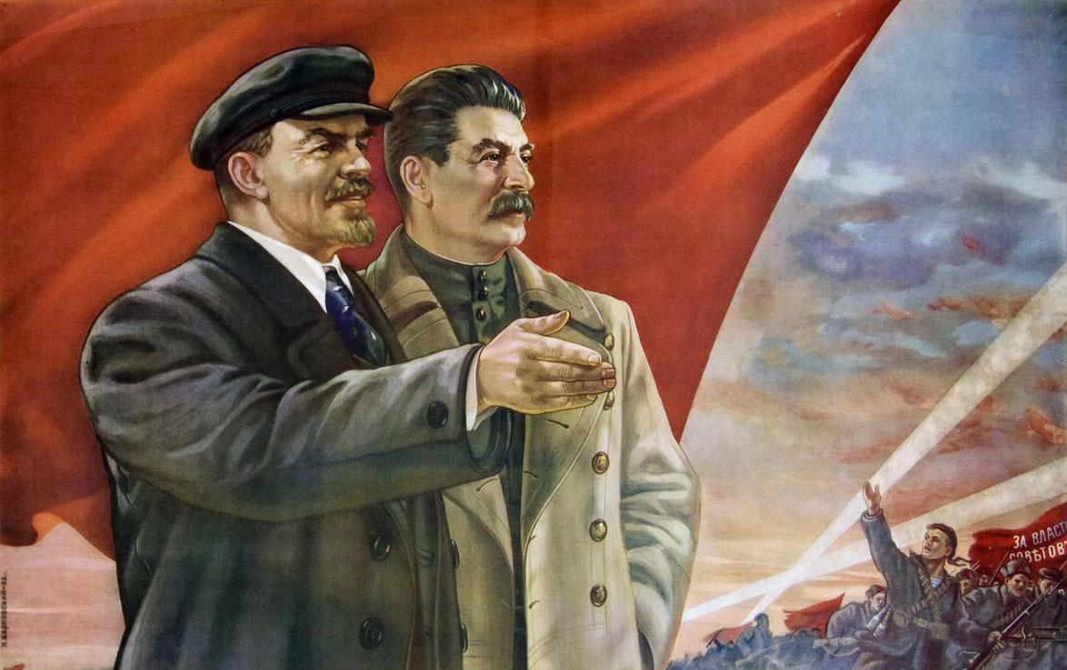 6 fatos que mostram que mentiram pra você sobre a URSSstalinista