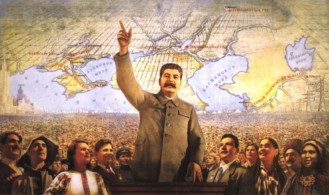 6 mitos sobre Stalin que você provavelmente jáacreditou